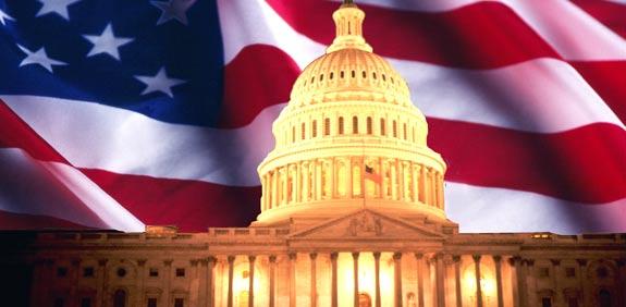 ארצות הברית דולר וול סטריט גבעת הקפיטול סנאט ובית הנבחרים האמריקאי צלם:   / צלם: thinkstock